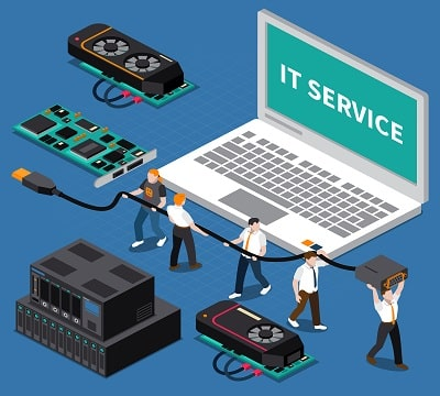 IT Services Eden Prairie